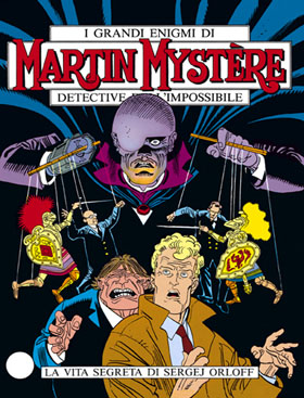 Martin Mystère n. 95