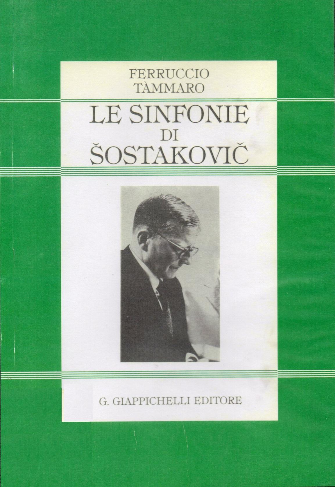 Le sinfonie di Sostakovic