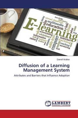 Diffusion of a Learning Management System