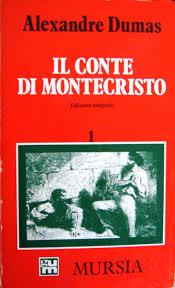 Il conte di Montecri...