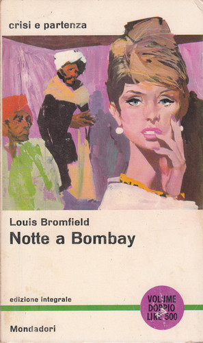 Notte a Bombay