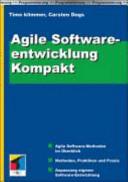 Agile Software-Entwicklung