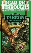 T1 TARZAN OF THE APES