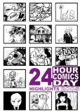 24 Hour Comics Day H...
