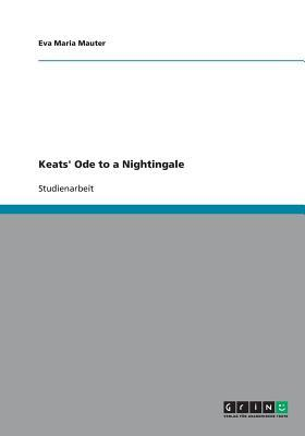 Keats' Ode to a Nightingale