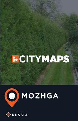 City Maps Mozhga Rus...