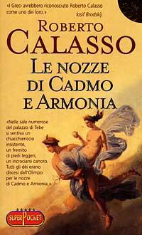 Le nozze di Cadmo e ...