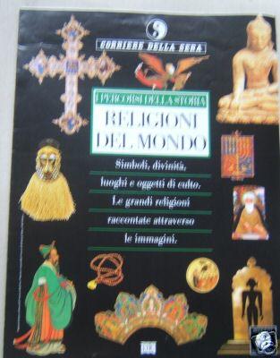 I percorsi della storia - Religioni del mondo