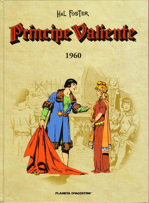 Príncipe Valiente #24