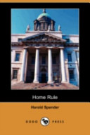Home Rule (Dodo Press)