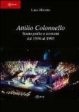 Attilio Colonnello. Scenografia e costumi dal 1956 al 1993