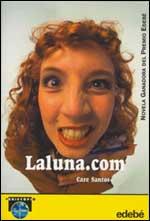 LALUNA.COM NOVELA GA...