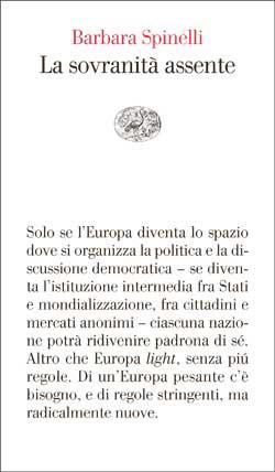 La sovranità assent...