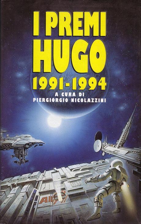 I Premi Hugo 1991-19...