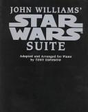 John William's [sic] Star wars suite