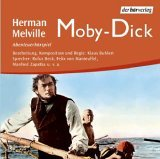 Moby Dick. 10 CDs.