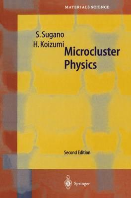 Microcluster Physics