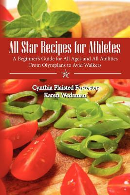 All Star Recipes for Athletes