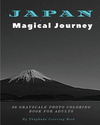 Japan Magical Journey