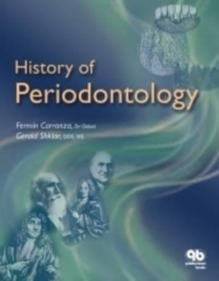 History of Periodontology