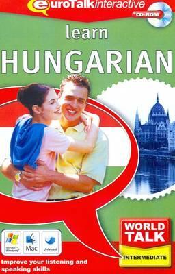 WORLD TALK Hongaars/Hongrois