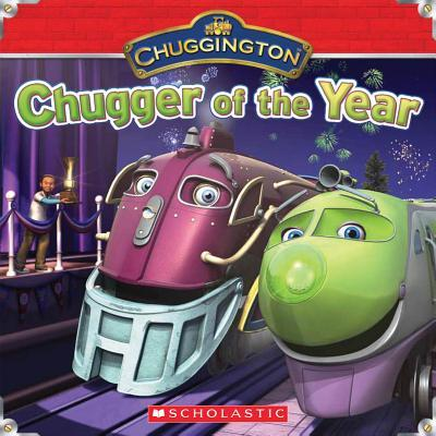 Chugger of the Year