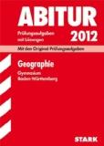 Abitur 2011. Geographie. Gymnasium. Baden-Württemberg