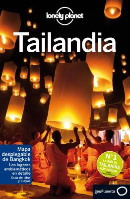 Lonely Planet Tailandia /Lonely Planet Thailand
