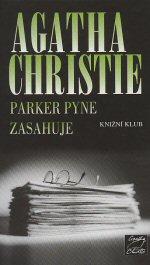 Parker Payne zasahuj...
