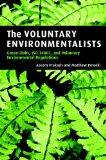 The Voluntary Environmentalists
