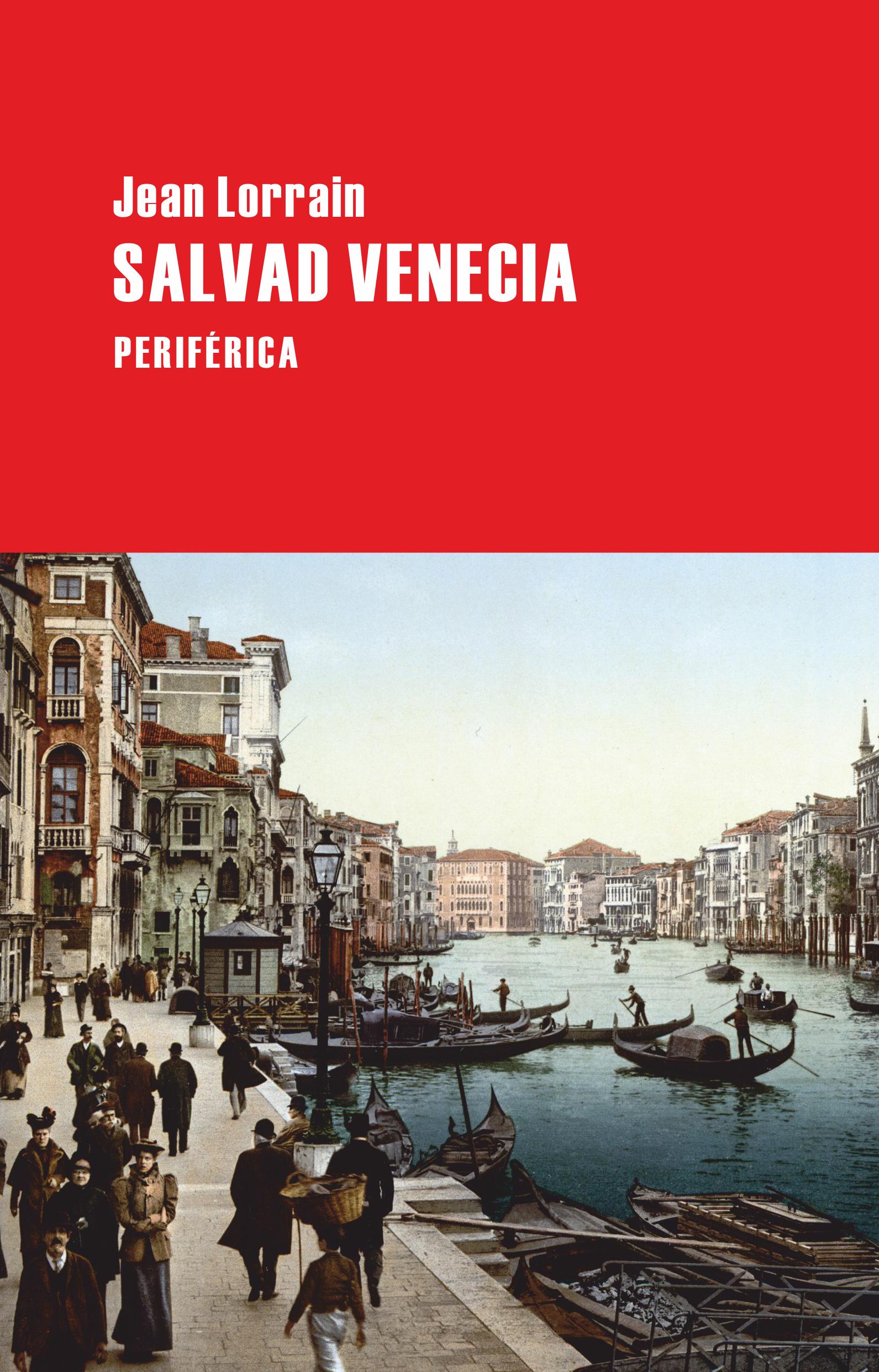 Salvad Venecia