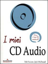 I miei CD Audio