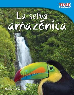 La selva amazonica /...