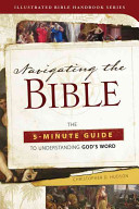 Navigating the Bible