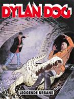 Dylan Dog n. 318