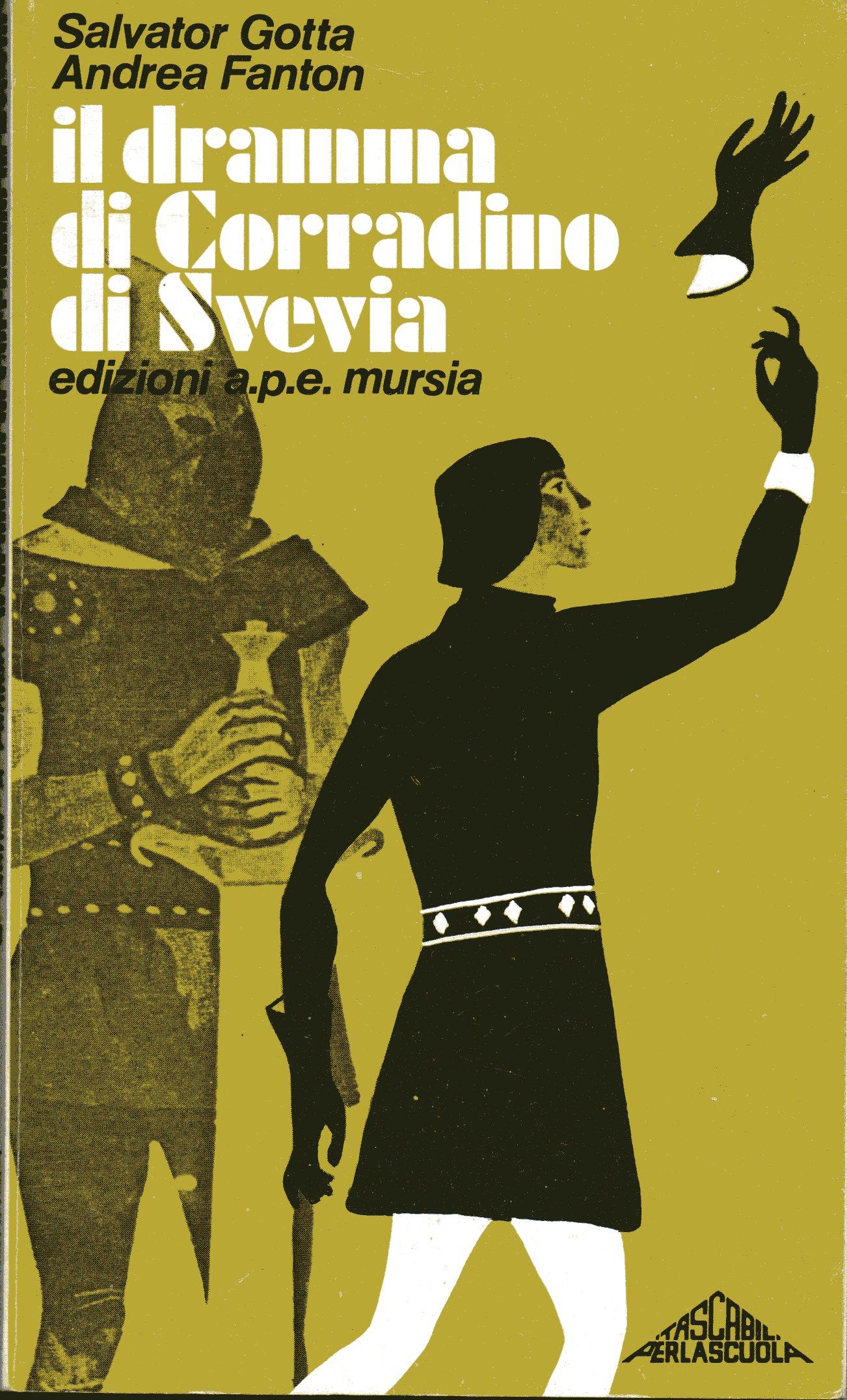 Il dramma di Corradino di Svevia
