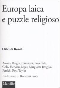 Europa laica e puzzle religioso