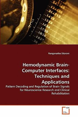 Hemodynamic Brain-Computer Interfaces