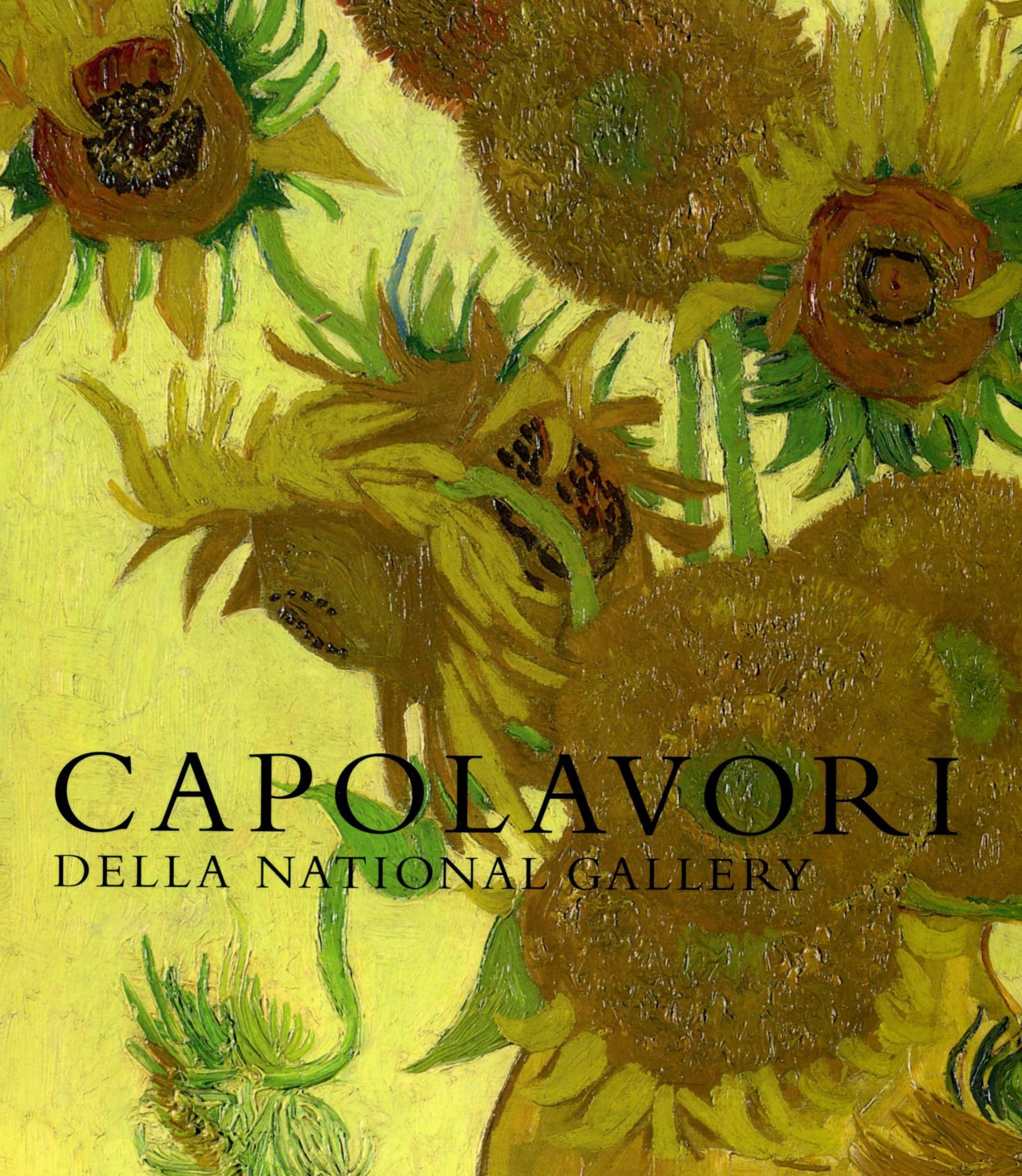 Capolavori della Natonal Gallery