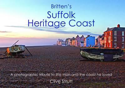 Britten's Suffolk Heritage Coast