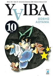 Yaiba - vol. 10