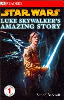 Dk Readers Level 1 : Star Wars Luke Skyw