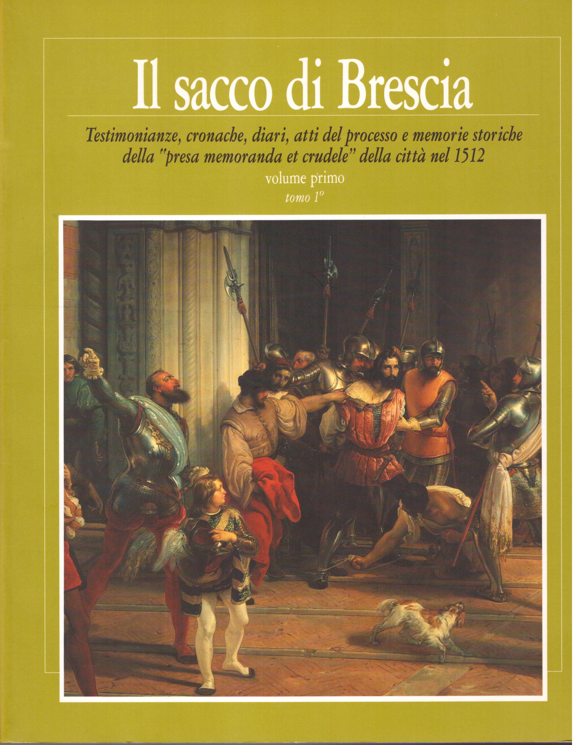 Il sacco di Brescia