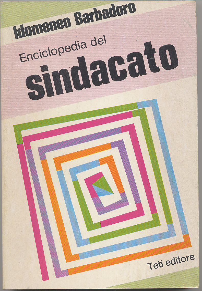 Enciclopedia del sindacato
