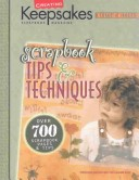 Leisure Arts Leisure Arts, Scrapbook Tips And Techniques