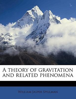 A Theory of Gravitation and Related Phenomena