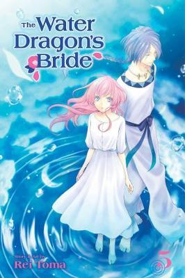 The Water Dragon's Bride 5