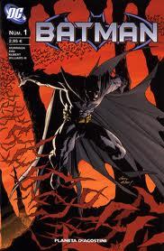 Batman Vol.2 #1 (de ...