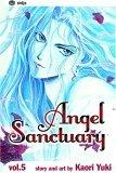 Angel Sanctuary, Vol. 5