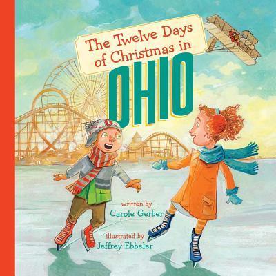 The Twelve Days of Christmas in Ohio